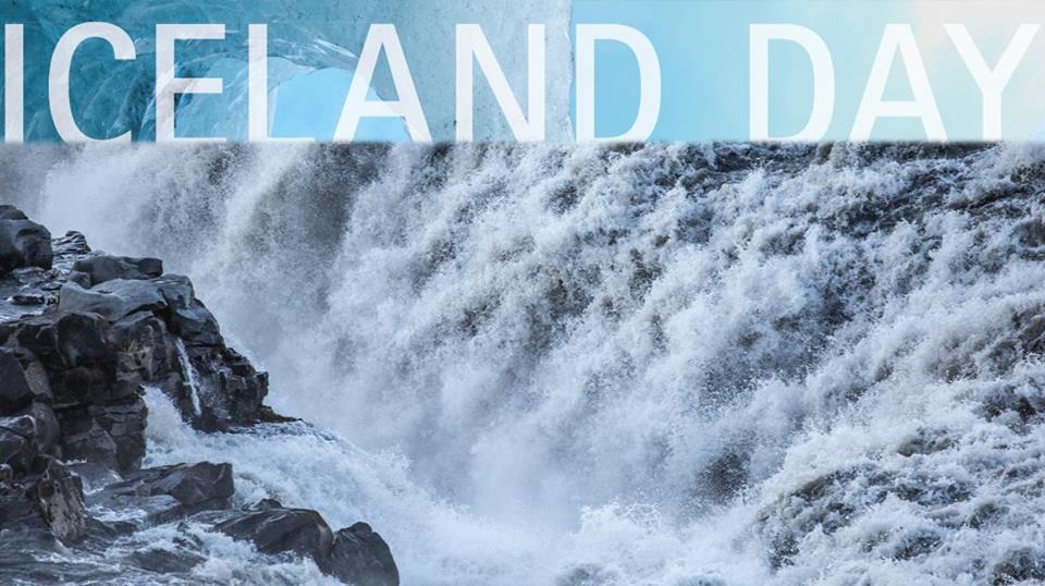 Islandtag am 1. Oktober 2016